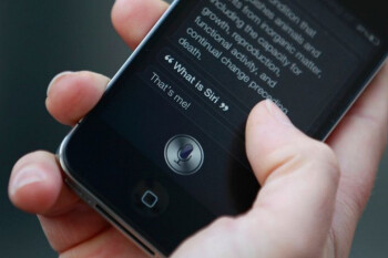 """Apple is aiming to improve """"Hey Siri"""" command with AI"""