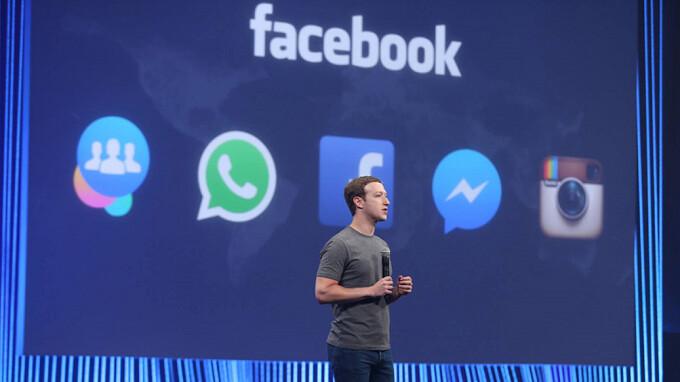 Facebook faces Class Action suit over facial recognition on photos