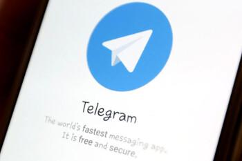Russian authorities ask Apple and APK Mirror to block Telegram app downloads