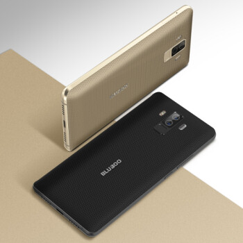 The Bluboo S3 is a very affordable midranger with an insanely large battery