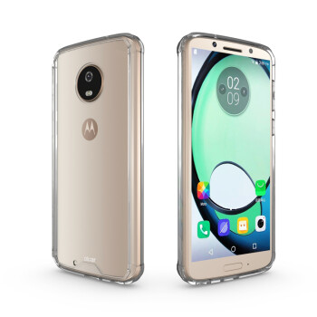 Moto G6 & G6 Plus leak out in live images
