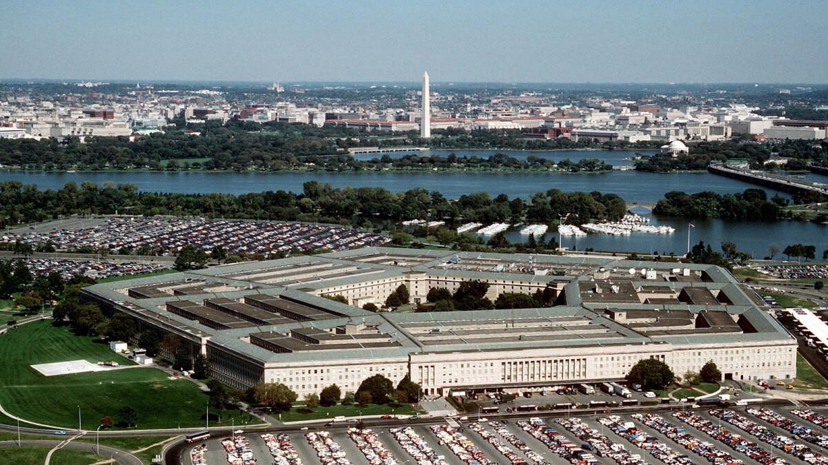 Defense Department looking to detect illness... via smartphone?