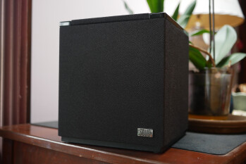 Sleek Chromecast speaker with a vintage feel: Solis SO-7000 hands-on