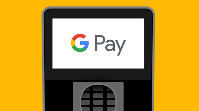 Mobile payment app Google Pay has been installed 100 million times
