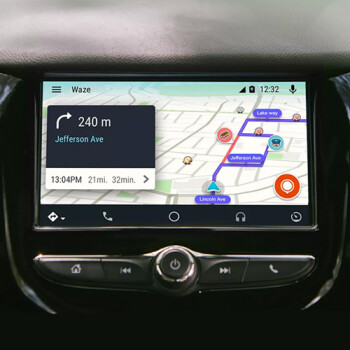 Toyota steers away from Android Auto due to privacy concerns