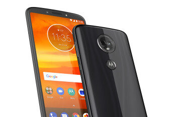 The affordable champions are back: meet the Moto E5 Plus, E5, and E5 Play