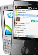 WebOS and Windows Mobile still in the loop of getting Skype?