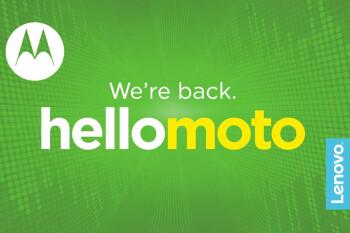 Watch the Motorola Moto G6/Moto E5 livestream event right here (YouTube stream)
