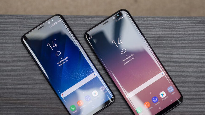 Deal: Buy a Samsung Galaxy S8 or S8+ (like new) for less than $500