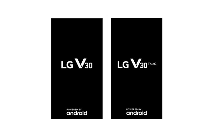 Verizon LG V30 owners receive update giving their phone AI CAM and ThinQ name