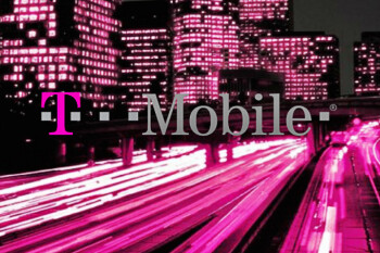 They didn't stop! T-Mobile adds mid-band spectrum to hundreds of cell sites