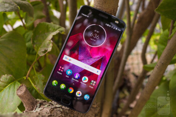 Deal: Save $220 on Motorola's Moto Z2 Force