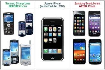 Samsung v. Apple patent infringement trial to resume next month