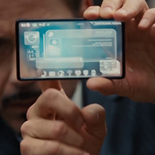 Phones featured in the Marvel Cinematic Universe movies