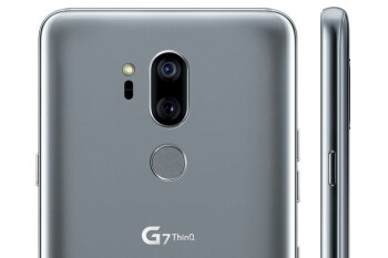 First alleged LG G7 camera sample leaks out