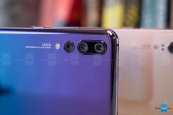 CIA, FBI, NSA say you shouldn't buy the Huawei P20 Pro. Would you?