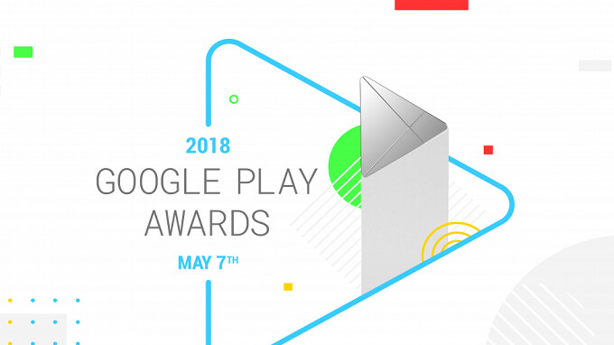 These apps have been nominated for a 2018 Google Play Award