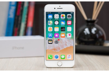 Apple releases iOS 11.3.1, improves security and fixes an iPhone 8 issue