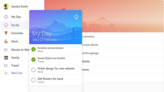 Microsoft aktualisiert seine To-Do-Beta-App für Android