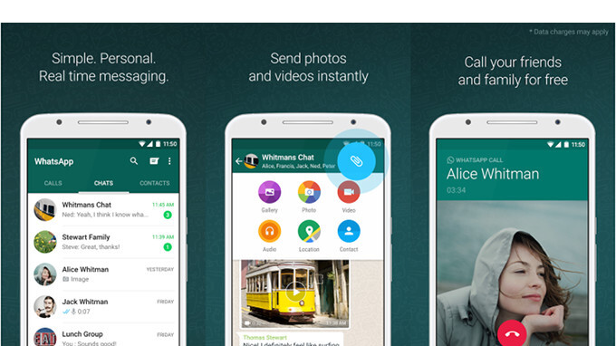 WhatsApp raises minimum age requirement in Europe to 16
