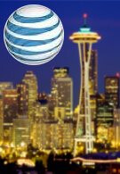 911 calls placed in Salt Lake City by AT&T customers were being routed to Seattle