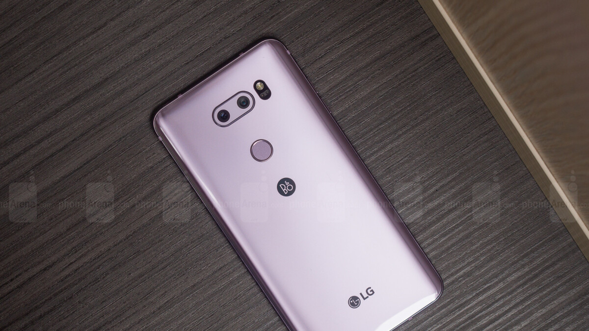 Get a great deal on a refurbished LG V30 here! - PhoneArena