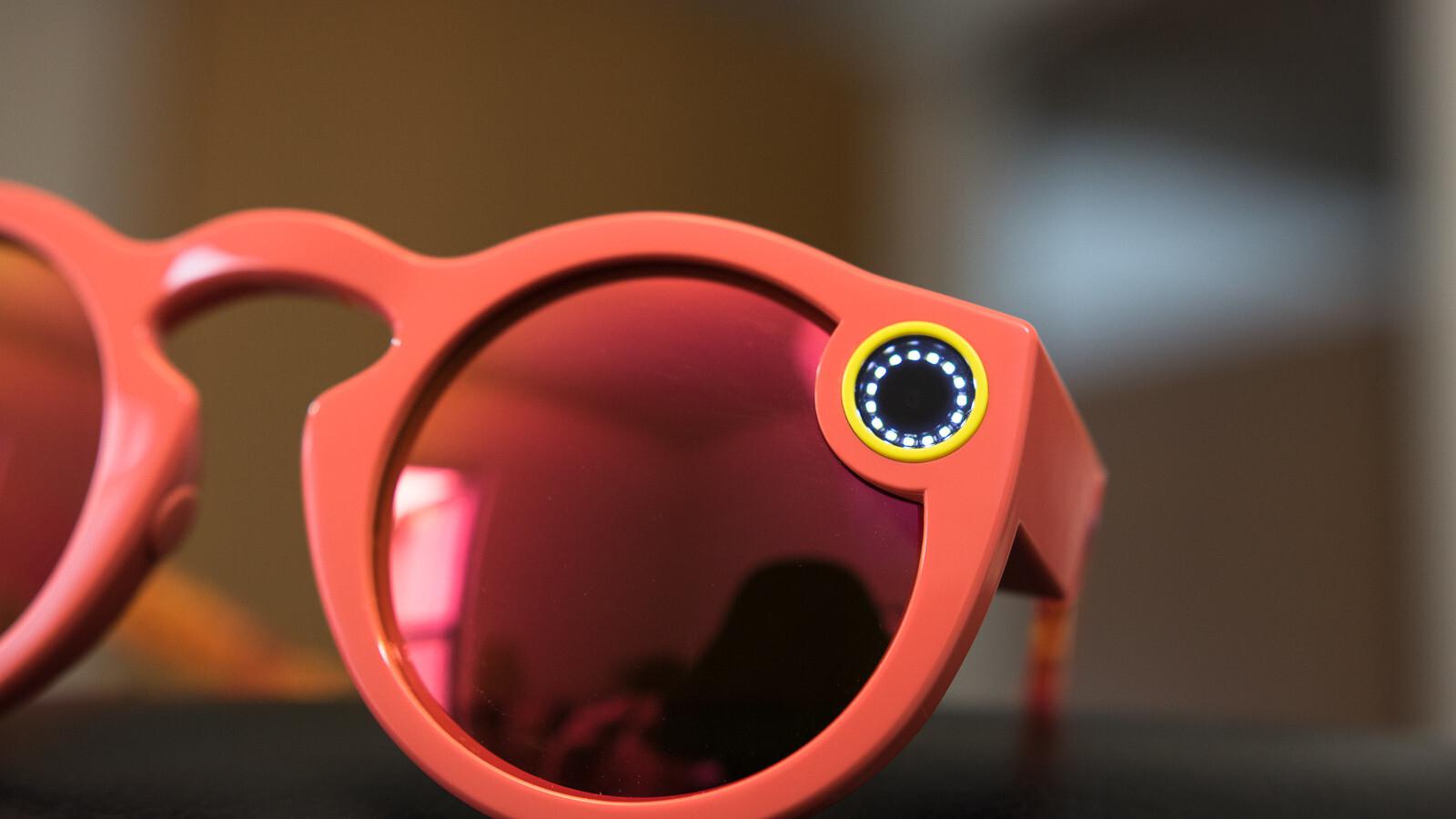 Die Fortsetzung der Brille könnte schon in dieser Woche kommen: Bericht