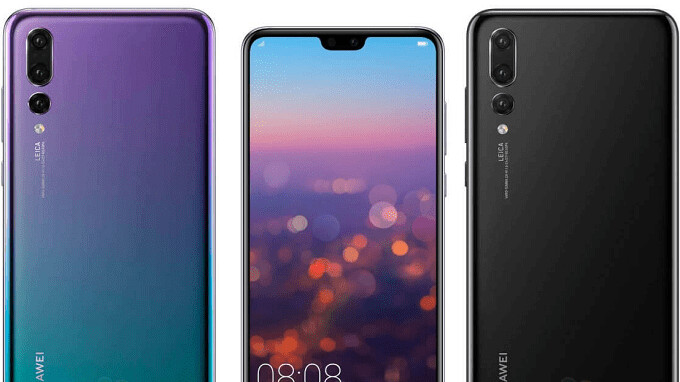 Justice Department investigating Huawei for violating U.S. sanctions on Iran