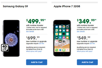 The best phones you can buy on Cricket Wireless