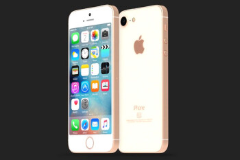 Alleged iPhone SE 2 glass shell leaks out, depicting a standard audio jack