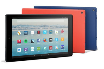 (DEAL) Take $50 off the Amazon Fire HD 10 with the Alexa hands-free feature