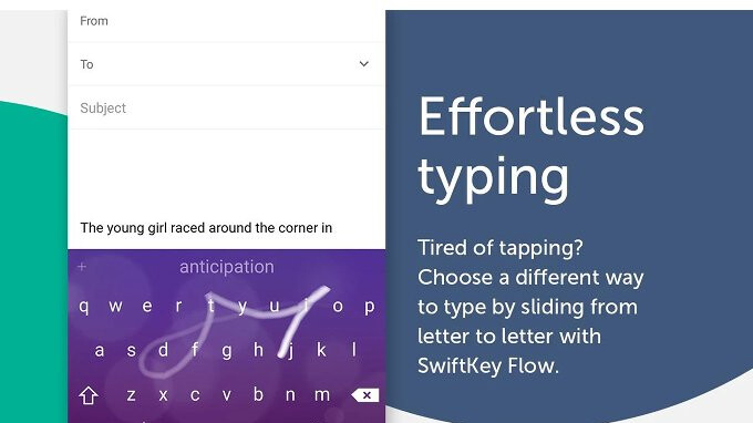 SwiftKey Keyboard update adds toolbar customization, support for more languages