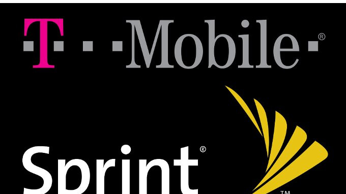 Mobile, Sprint shares jump on report that merger deal is near