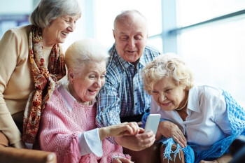 Sprint Unlimited 55+ for Seniors could be announced on May 18th