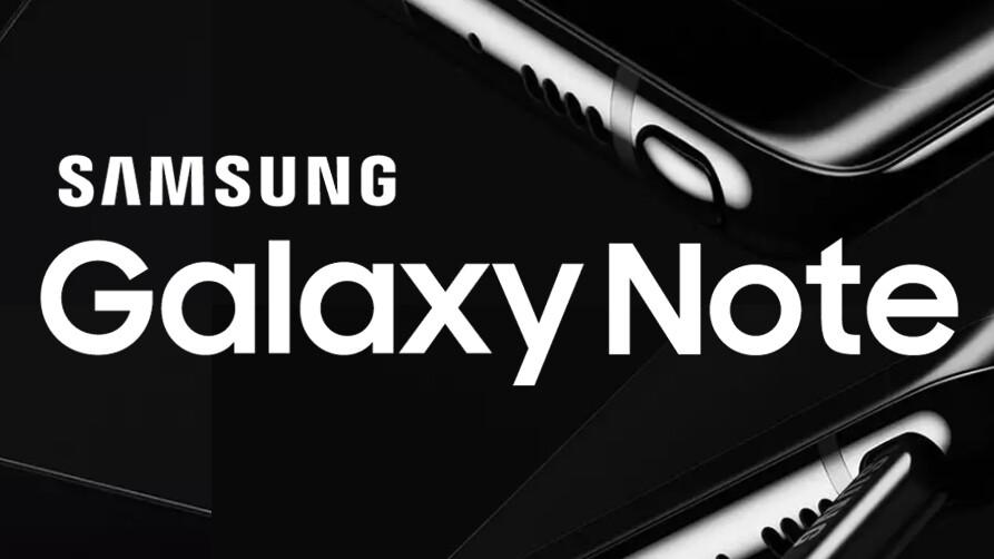 samsung galaxy note 9 crown rumor review design specs camera