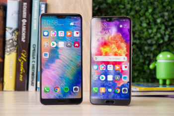 Huawei P20 & P20 Pro Q&A: Ask us anything!