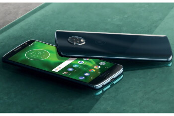 These Motorola Moto G6 and E5 variants will be sold in the US
