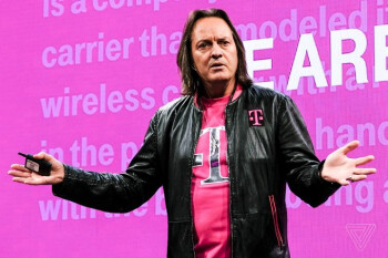 T-Mobile, Sprint combine in $26.5 billion merger