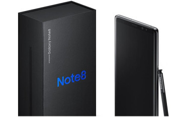 Want the cheapest unlocked Samsung Galaxy Note 8? Buy it from Microsoft