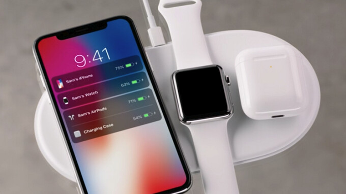 Apple AirPower Qi pad seen in Vienna airport turns out to be a fake