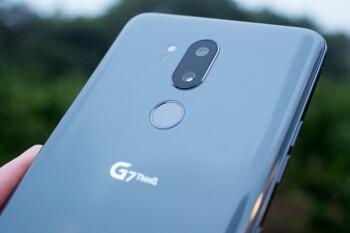 LG G7 vs Samsung Galaxy S9: first camera samples