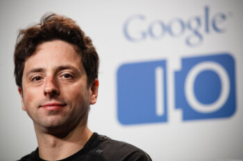 Google co-founder Sergey Brin is cautious about the future of AI