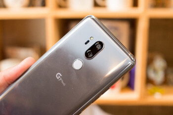 LG G7 vs Pixel 2 XL vs iPhone X vs LG V30: first camera samples