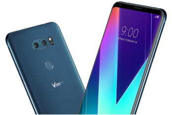 LG V30S ThinQ priced at $929 in the US, pre-orders open now