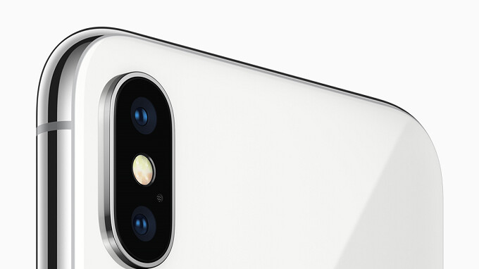 Apple sued for patent infringement over iPhone X camera and Do Not Disturb While Driving