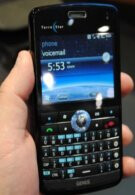 Windows Mobile 6.5.3 TerreStar Genus dubbed as the first 3G/satellite capable phone