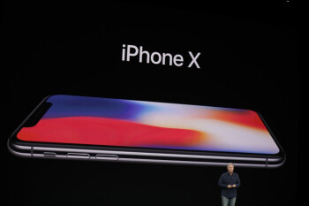 Analyst returns to shovel more dirt on the Apple iPhone X's grave