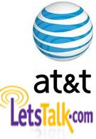 LetsTalk is throwing a 72 hour sale that makes all AT&T phones free