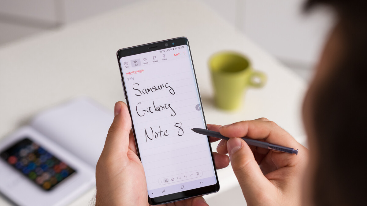 Return of the stylus: What will it take to beat Samsung?