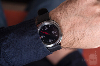 Samsung Gear S4 LTE to be released in the US via AT&T, T-Mobile and Verizon